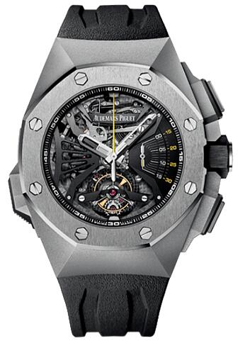 Audemars Piguet Replica Watch Concept Supersonnerie 26577TI.OO.D002CA.01