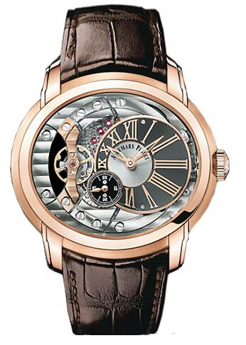 Audemars Piguet Millenary 4101 15350OR.OO.D093CR.01 Replica Watch