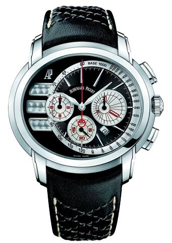 Audemars Piguet Millenary Tour Auto 26142ST.OO.D001VE.01 Replica Watch