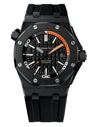 Audemars Piguet Replica Watch Royal Oak Offshore Diver 15707CE.00.A002CA.01