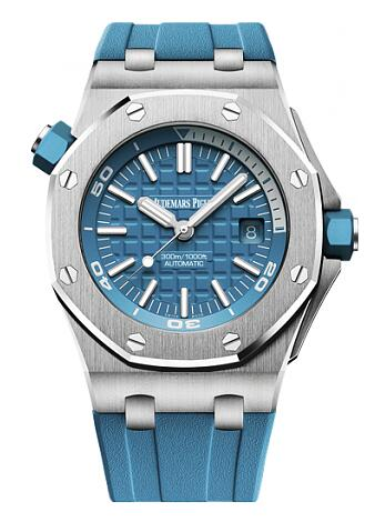 Audemars Piguet Replica Watch Royal Oak Offshore Diver 15710ST.OO.A032CA.01