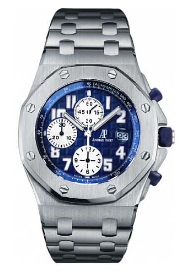 Audemars Piguet Replica Watch Royal Oak Offshore Chronograph Steel 26170ST.OO.1000ST.09