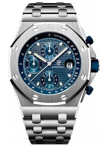 Audemars Piguet Replica Watch Royal Oak Offshore 26237ST.OO.1000ST.01