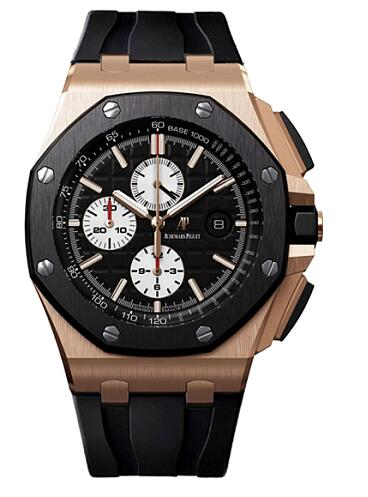 Audemars Piguet Replica Watch Royal Oak Offshore Chronograph 26400RO.OO.A002CA.01