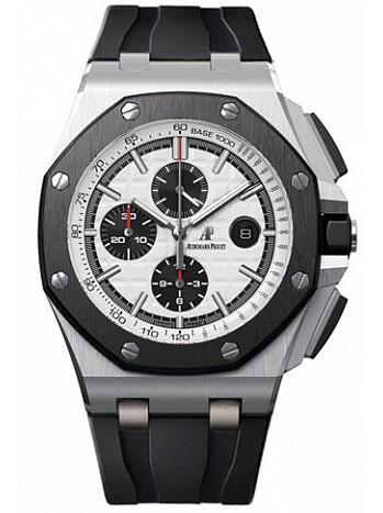 Audemars Piguet Replica Watch Royal Oak Offshore Chronograph 26400SO.OO.A002CA.01