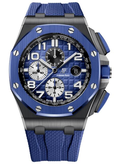 Audemars Piguet Royal Oak Offshore Selfwinding Chronograph 44mm 26405CE.OO.A030CA.01 Replica Watch