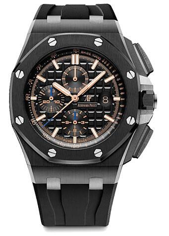 Audemars Piguet Replica Watch Royal Oak Offshore 26405CE.OO.A002CA.02