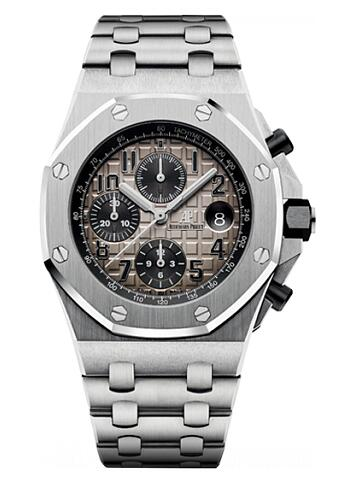 Audemars Piguet Replica Watch Royal Oak Offshore 26470PT.OO.1000PT.01