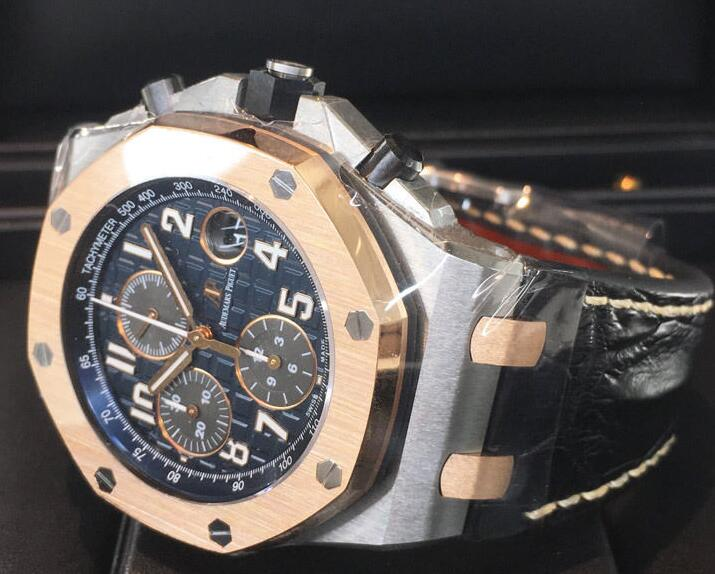 Audemars Piguet Replica Watch Royal Oak Offshore 26471SR.OO.D101CR.01