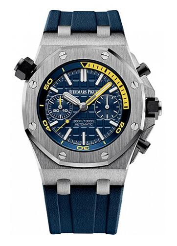 Audemars Piguet Replica Watch Royal Oak Offshore 26703ST.OO.A027CA.01