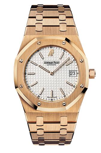 Audemars Piguet Royal Oak Extra-Thin Jumbo 15202OR.OO.0944OR.01 Replica Watch
