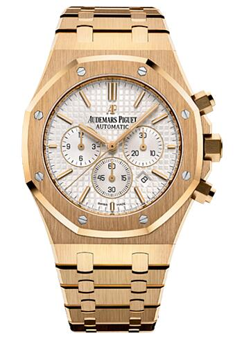 Audemars Piguet Royal Oak 26320BA.OO.1220BA.01 Replica Watch