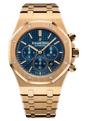 Audemars Piguet Royal Oak 26320BA.OO.1220BA.02 Replica Watch