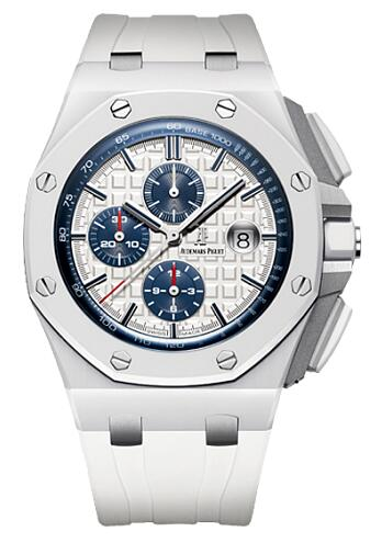 Audemars Piguet Replica Watch Royal Oak Offshore Chronograph 26402CB.OO.A010CA.01