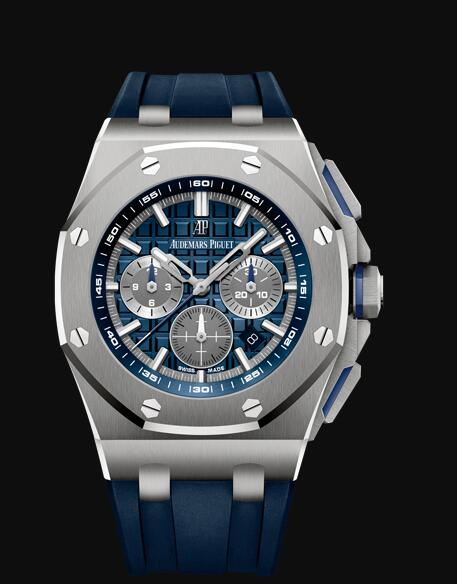 Audemars Piguet ROYAL OAK OFFSHORE SELFWINDING CHRONOGRAPH 26480TI.OO.A027CA.01 Replica Watch