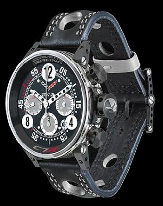 BRM Corvette C7.R V12-44-COR-04-F2 Replica Watch