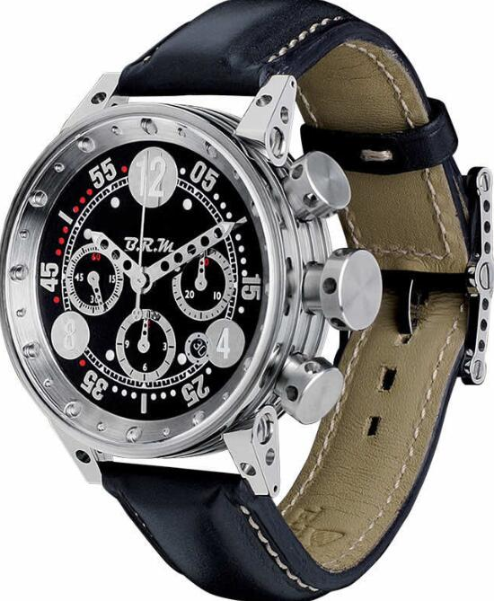 Luxury BRM V12-44GTN Replica Watch
