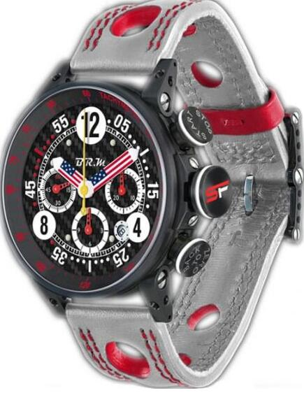 BRM V12-N CHRONOGRAPH SANTINO FERRUCCI Custom-V12-N Replica Watch
