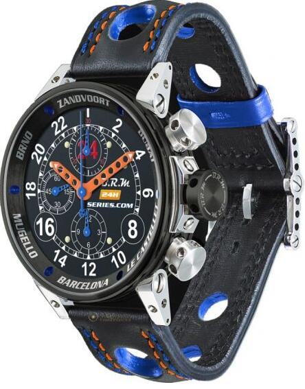 BRM V12-44 24H SERIES Replica Watch