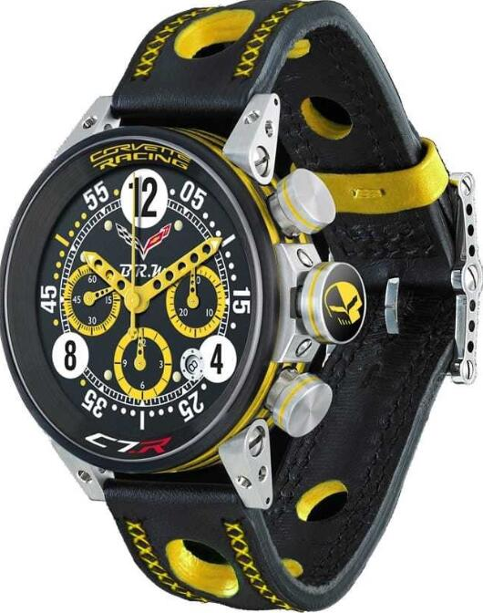 BRM Corvette C7.R V12-44-COR-01-F2 Replica Watch
