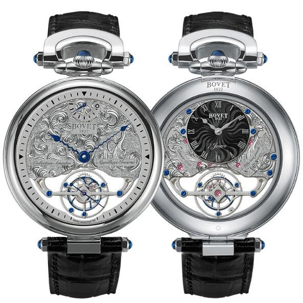 Luxury Bovet Fleurier AIF0T006 Replica watch