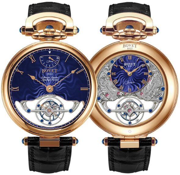 Luxury Bovet Fleurier AIF0T013-GO Replica watch