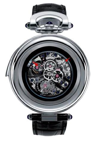 Bovet Amadeo Fleurier Grand Complications 46 Minute Repeater Tourbillon AIRM008 Replica watch
