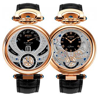 Bovet Amadeo Fleurier Grand Complications Virtuoso V ACHS003 Replica watch