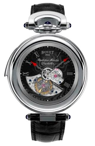Bovet Amadeo Fleurier Grand Complications Minute Repeater Tourbillon AIRM010 Replica watch
