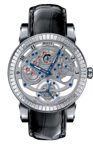 Bovet Dimier Recital 45mm DTR0-010 Replica watch