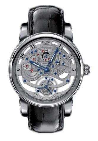 Bovet Dimier Recital 0 45mm DTR0-022 Replica watch