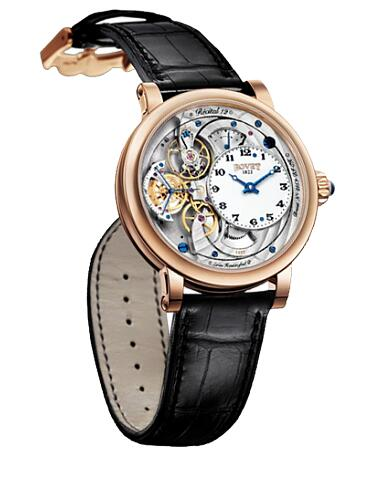 Bovet Dimier Recital 12 Monsieur R120003 Replica watch