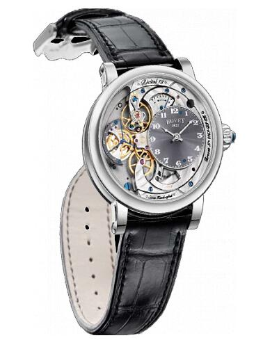 Best Bovet Dimier Recital 12 Monsieur Dimier R120006 Replica watch
