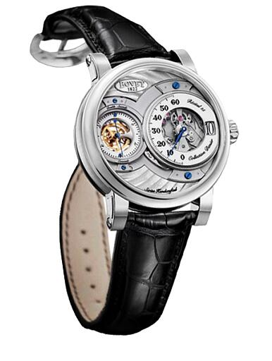 Bovet Dimier Recital 15 R150004 Replica watch