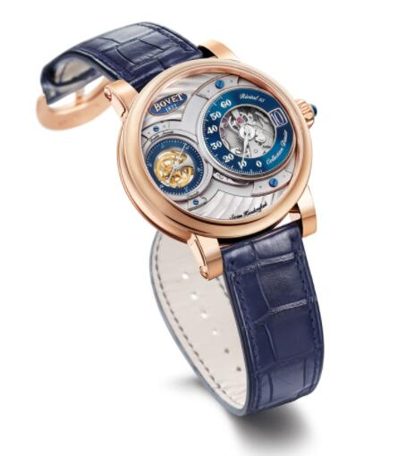 Bovet Dimier Recital 15 R150007 Replica watch