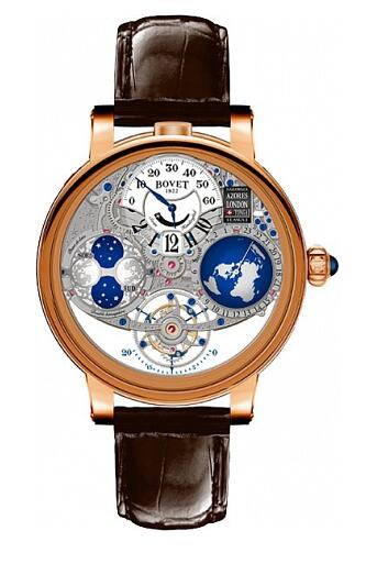 Best Bovet Dimier Recital 18 The Shooting Star R180001 Replica watch