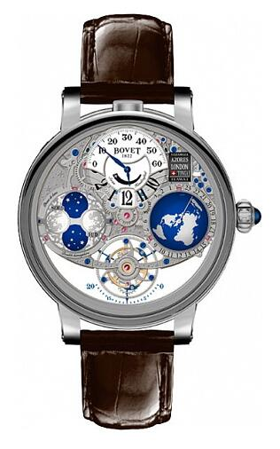 Bovet Dimier Recital 18 The Shooting Star R180002 Replica watch