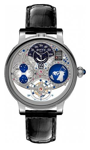 Bovet Dimier Recital 18 The Shooting Star R180004 Replica watch