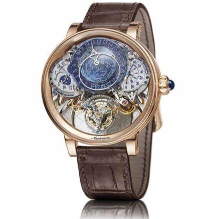 Bovet Dimier Recital 20 Asterium R20N001 Replica watch