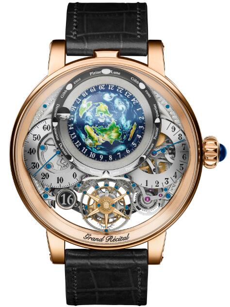 Bovet Recital 22 Grand Recital R220001 Replica watch