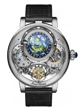 Bovet Dimier Recital 22 Grand Recital R22N002 Replica watch