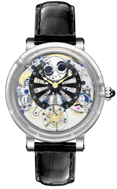 Bovet Recital 26 Brainstorm Chapter One R260001 Replica watch