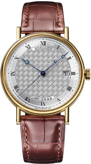 Breguet Classique Automatic 5177 5177BA/12/9V6 Replica Watch