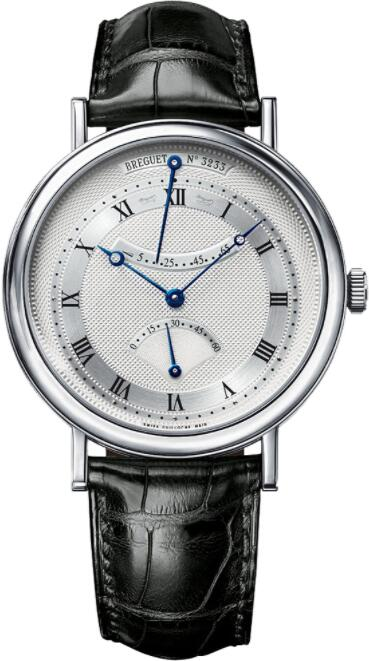 Breguet Classique Retrograde Seconds 5207 5207BB/12/9V6 Replica Watch