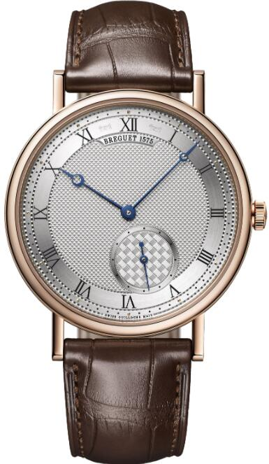 Breguet Classique Automatic 7147 7147BR/12/9WU Replica Watch