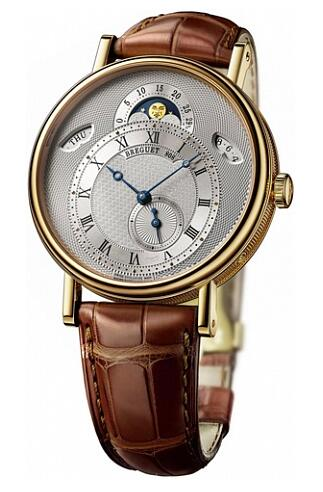 Breguet Classique Day Date Moonphase 7337BA/1E/9V6 Replica Watch