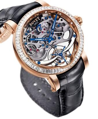 Bovet Dimier Recital 0 41mm DTR0-004 Replica watch