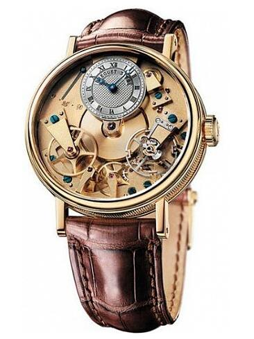 Breguet Tradition 7027 7027BA/11/9V6 Replica Watch