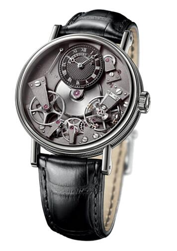 Breguet Tradition 7027 7027BB/G9/9V6 Replica Watch