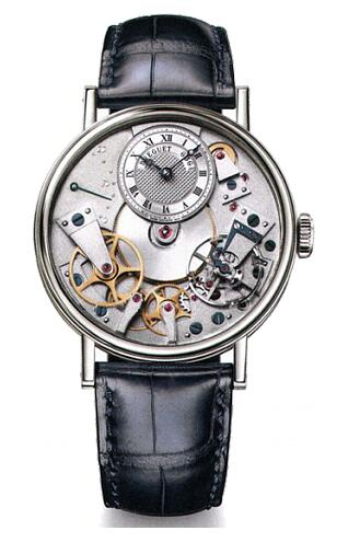 Breguet Tradition 7037 7037BB/11/9V6 Replica Watch